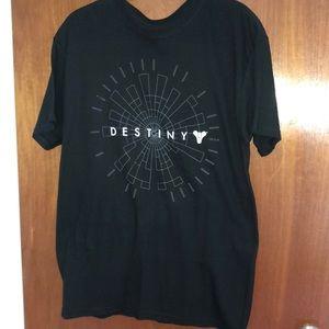 Destiny tee